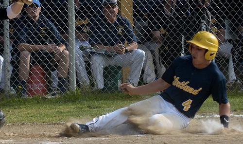 Kirtland Baseball