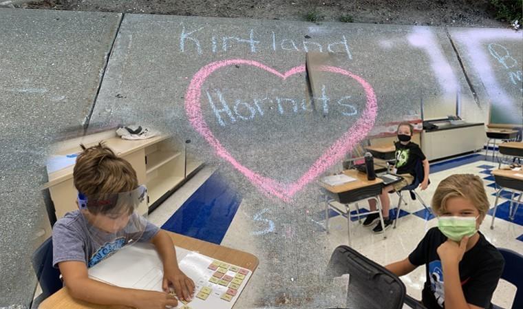 Summer Brain Boost Camp